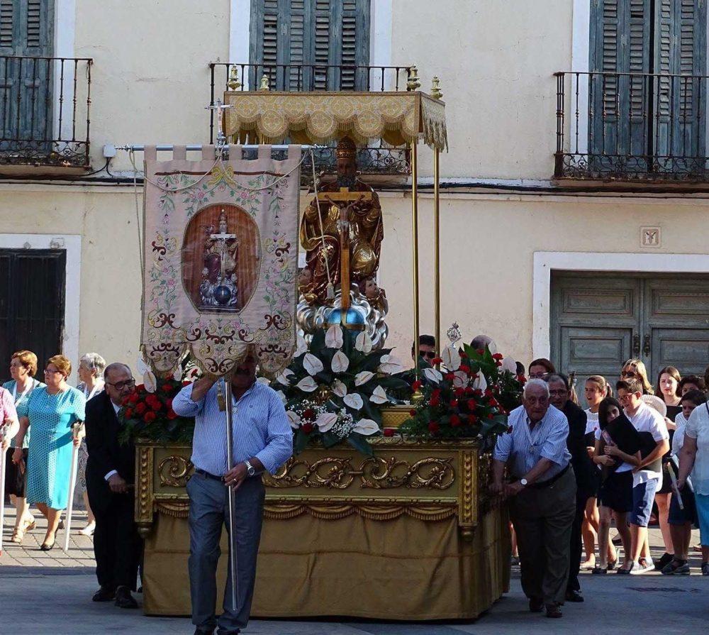 Procesión Santísima Trinidad