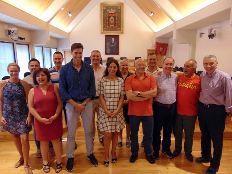 Ciudad Real acogerá el Campeonato de España de Atletismo