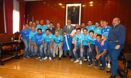 La consolidación del Manzanares FS en 2ª División motivará la construcción del nuevo pabellón