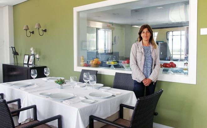 """""""Restaurante-Asador Las Huertas"""""""