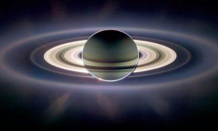 Saturno el planeta de las curiosidades