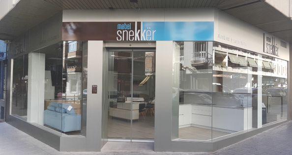 Mobel Snekkër, mueble de hogar, abre en Ciudad Real