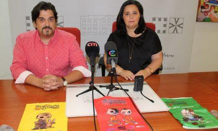 Nueva Edición de Survival Zombies el 22 de Julio en Alcázar de San Juan