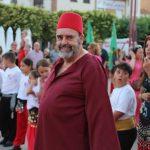 El desfile infantil inicia las fiestas de 'Moros y Cristianos' 2017