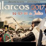 Batalla de Alarcos 2017, del 14 al 16 de julio