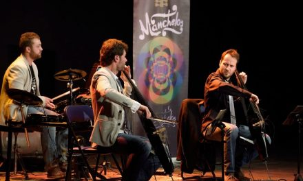 Este fin de semana empieza el Ciclo de Música en los Patios con dos estrenos