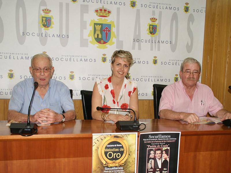 La celebración de San Cristóbal, patrón de los conductores, llega a su edición número treinta