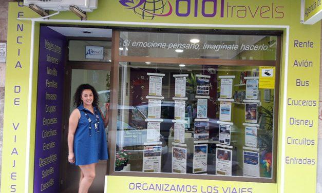 Nueva apertura de agencia de viajes Didi Travels en Ciudad Real