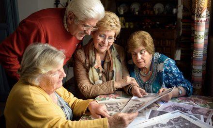 Mancha Verde estrenará el documental '75 años de folclore argamasillero'