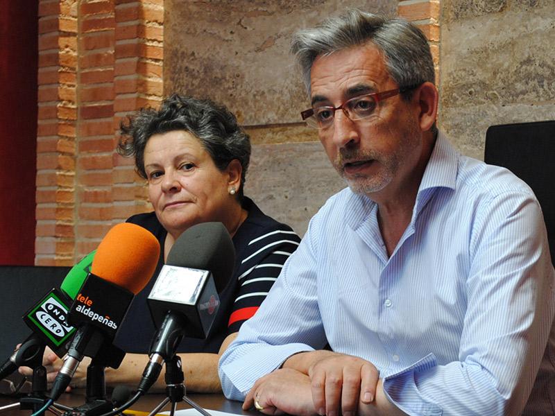 El alcalde anuncia 14 nuevos proyectos inmediatos con 2,2 millones de euros de inversión