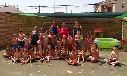 """""""Concilia en Vacaciones"""" da servicio a 49 familias con la participación de 68 niños y niñas"""