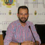 """""""El Ayuntamiento ha destinado más de 15.000 Euros en lo que va de año al mantenimiento de instalaciones deportivas"""""""