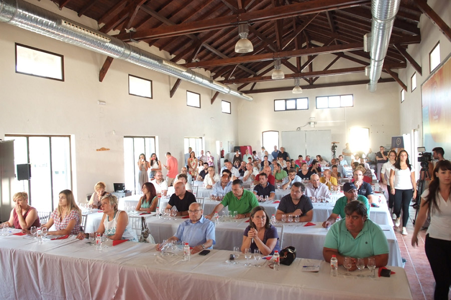 Continúa abierto el plazo de inscripción para los concursos de cata de la Feria de Tomelloso