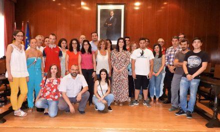 15 becarios y 15 empresas han participado en el Programa de Becas para Jóvenes Desempleados