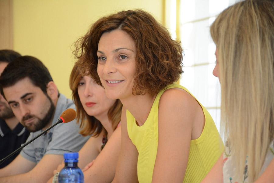 Ana María Martínez Losa renuncia a su acta de concejal por responsabilidad y compromiso con el equipo de gobierno