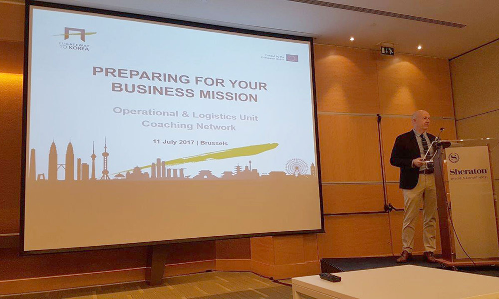 """Bodegas Yuntero, seleccionada por la Unión Europea para participar en el programa """"EU Gateway to Asia 2017"""""""
