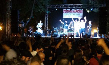 'Festivaldepeñas 2017' prevé congregar este fin de semana a más de 2.000 personas