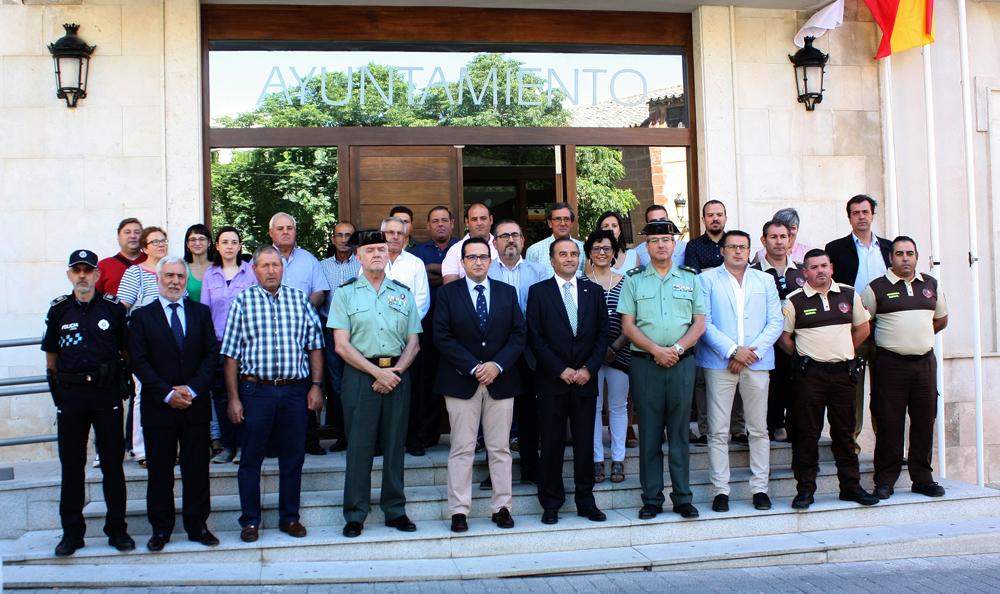Campo de Criptana se convierte en el municipio de España mejor vigilado gracias a su Guardería Rural Nocturna