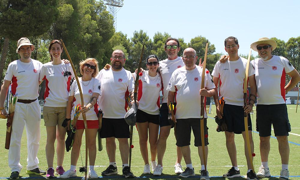 3ª prueba de la Liga Interclubes