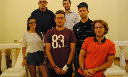 Valdepeñas premia las ideas empresariales de los jóvenes