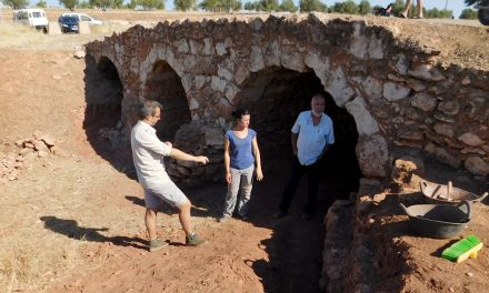 El ayuntamiento acomete la restauración del Puente Viejo