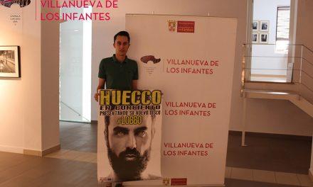 Huecco en concierto en Villanueva de los Infantes el 14 de agosto