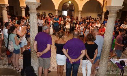 """Más de 170 personas participan en el Curso Nacional de Perfeccionamiento Instrumental """"Ciudad de Manzanares"""""""