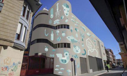 Así será la innovadora imagen de 'Valcentro' creada por el Ayuntamiento