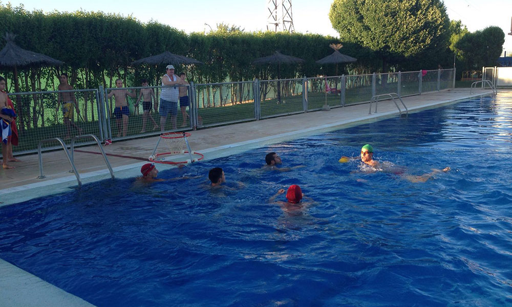 Torralba celebra la Semana de la Juventud con un programa repleto de actividades lúdicas y deportivas
