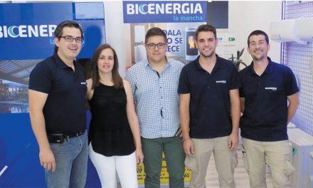 Bioenergía La Mancha: el doble compromiso del ahorro y la eficiencia