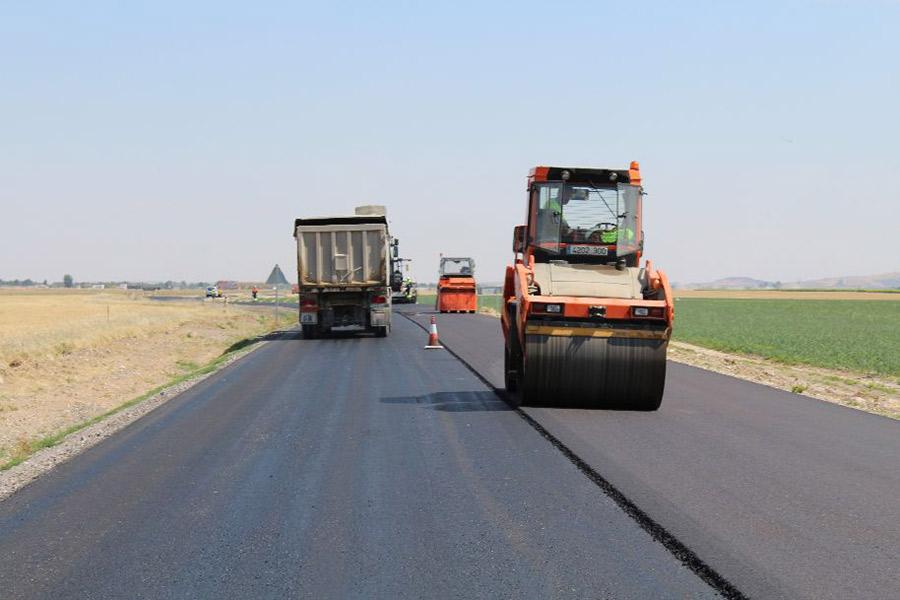 Publicada la licitación del acondicionamiento de la carretera de Manzanares