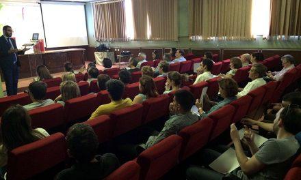 Farmacéuticos de la provincia se preparan, a través de talleres impartidos en el COF Ciudad Real, para la receta electrónica nacional