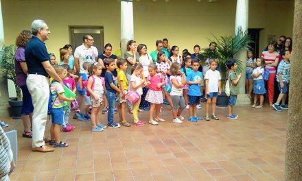 Comienza la Escuela de Verano de la Universidad Popular de Manzanares