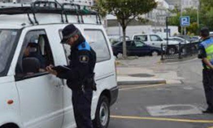 La Policía Local de Alcázar de San Juan se adhiere a la Campaña Especial sobre el control de ITV