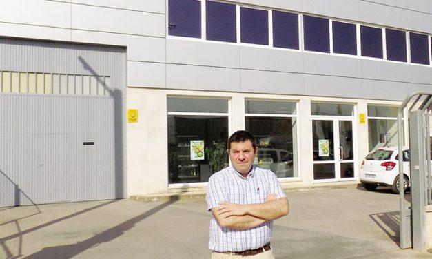 """FRENDI: """"Fabricación de maquinaria adaptadas a las necesidades del cliente"""""""
