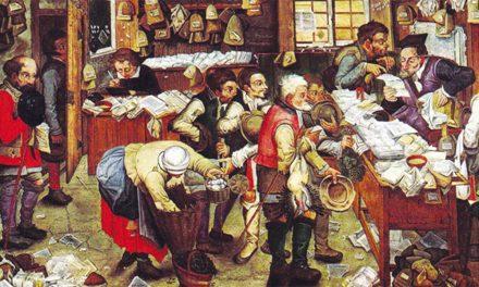 Algunos impuestos medievales curiosos