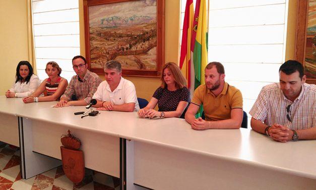 Carlos Cotillas anuncia su dimisión como concejal del grupo municipal del PP