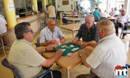 La Asociación de Jubilados y Pensionistas celebra su Semana Recreativa y Cultural