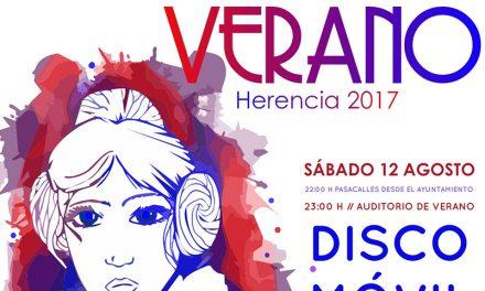 Herencia celebra su primer Carnaval de Verano como Fiesta de Interés Turístico Nacional