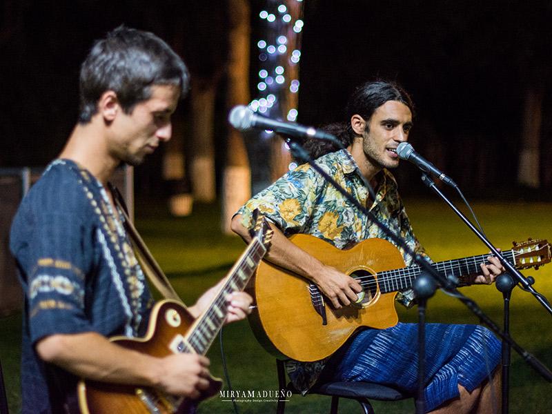 Pedro Pastor canta a la libertad en el 43 FITC Lazarillo