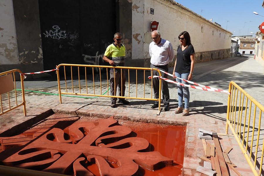 Julián Nieva asegura que Manzanares cambiará su fisonomía con un nuevo y mejor aspecto
