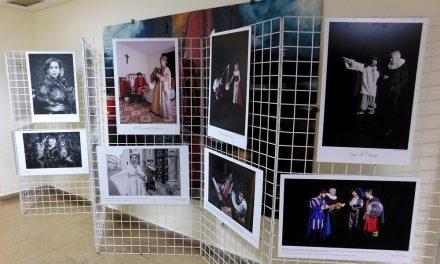 La obra de Cervantes, a través del objetivo del 'Colectivo Fotográfico RAW'