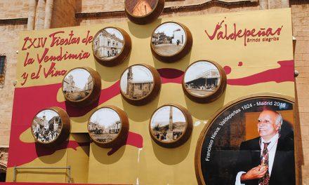 Valdepeñas contará con un bus turístico gratuito durante las LXIV Fiestas del Vino