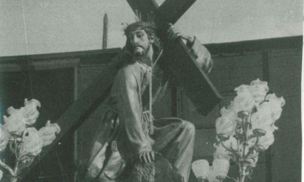 Manzanares rememora la llegada de la imagen del Patrón hace 75 años