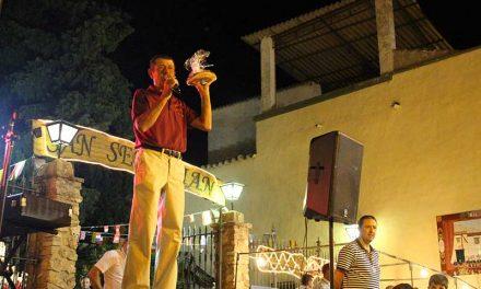 San Sebastián supera la recaudación de su verbena y alcanzó los 9457 euros