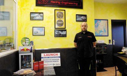 EVR Motorsport: Servicio multimarca con la tecnología más avanzada