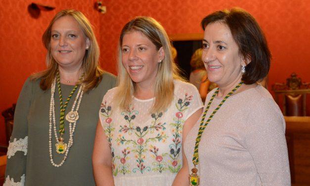 Isi Serna y María José Jiménez ya son nuevas concejalas de la Corporación municipal