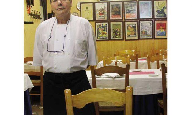 Restaurante y museo gastronómico La Noria