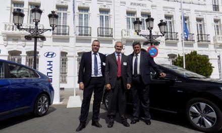 Interesantísima I Jornada sobre Combustibles Alternativos en Tomelloso patrocinada por Hyundai Hijos de Dionisio Grande