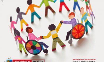 Actividades de Ocio para personas con Discapacidad